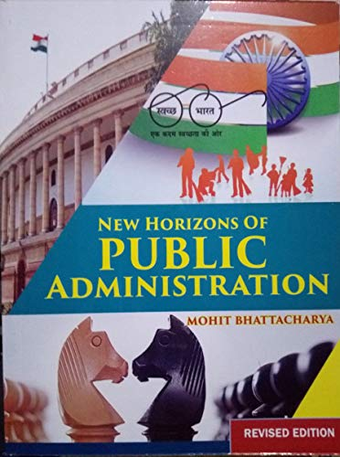 New Horizons of Public Administration (Examination 2018-2019)