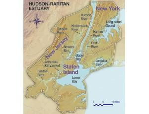 Estuaries-judson estuary