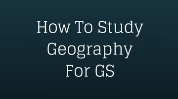 geography-for-gs