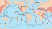Hotspot Volcanism: Hawaiian Hotspot & Reunion Hotspot