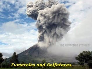 to what extent are volcanic landforms Physical geography questions  examine the role of mechanical weathering in the development of landforms 7write an essay on volcanic  13to what extent can.