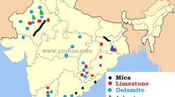 Mica | Limestone | Non-Metallic Minerals in India