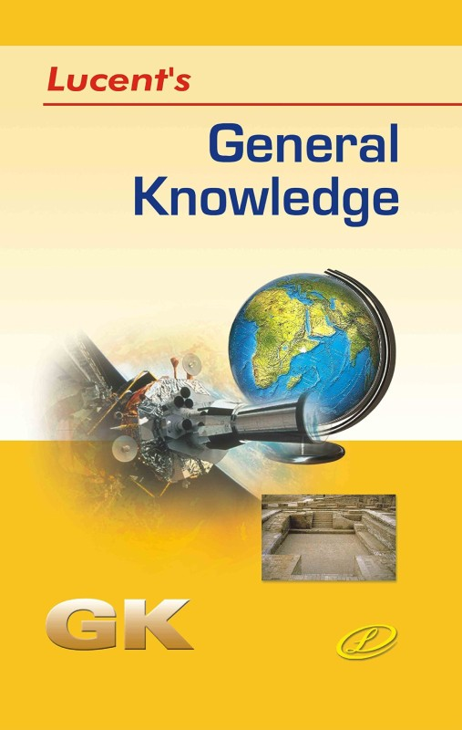 General Knowledge - lucent gk book(English, Paperback, Binay Karna)