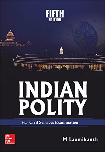 Indian Polity 5th Edition