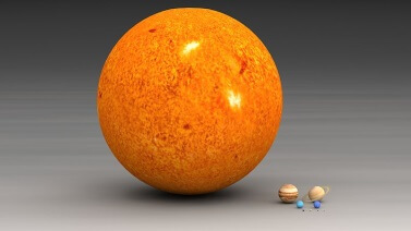 planets of our solar system