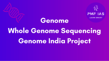 Genome - Whole Genome Sequencing - Genome India Project